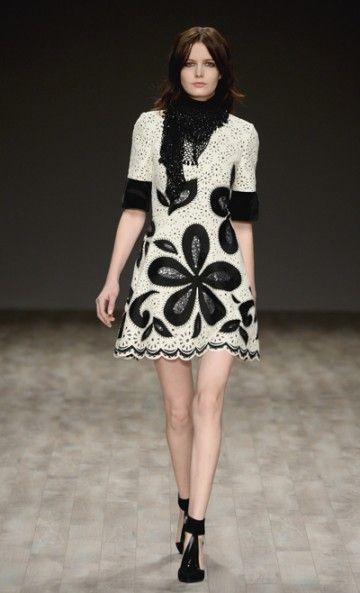 Mercedes-Benz Fashion Week : JILL STUART