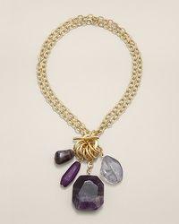 Shiloh Convertible Necklace......CHICO'S