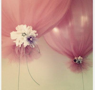 12 ideias diferentes para decorar com balões | Macetes de Mãe: