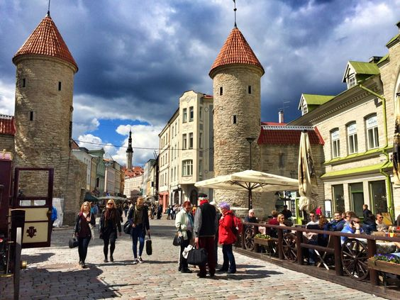 5 Reasons to Love Tallinn, Estonia