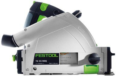 Festool TS 55 REQ Plunge Cut Track Saw - Amazon.com