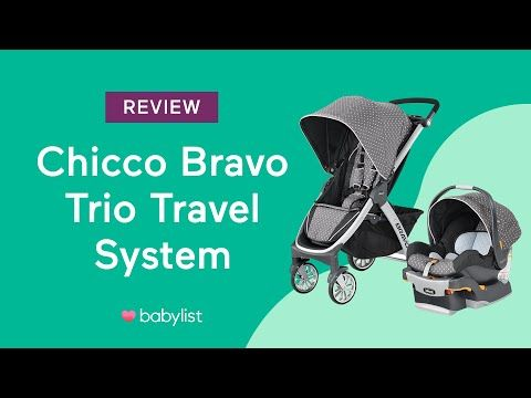 Best Car Seat Stroller Combos That Take The Hassle Out Of Outings