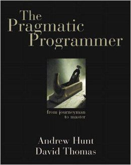 Sách hay cho lập trình viên Pragmatic Programmer