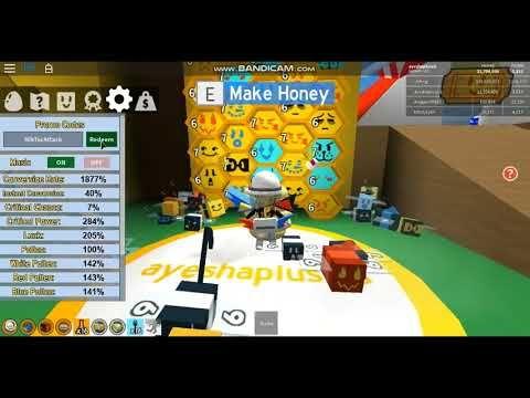 New Niktac Special Code Roblox Bee Swarm Simulator Bee Swarm