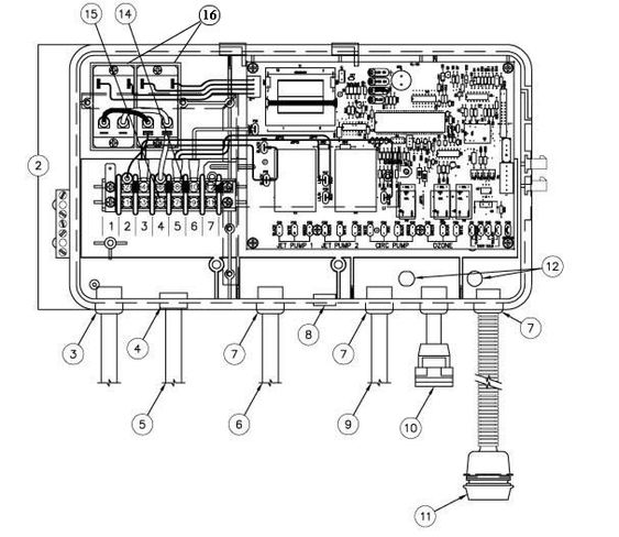 2001 Chevy Tahoe Air Conditioner Diagram Wiring Schematic