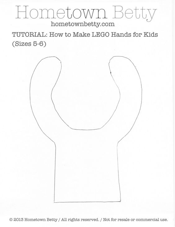 LEGO-Hands-for-Kids-Template-Size-5-6.jpg 2,550×3,300 pixels