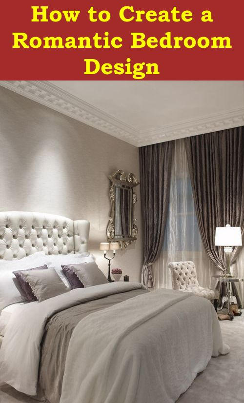 How To Create A Romantic Bedroom Design Luxurious Bedrooms
