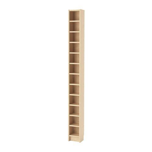 Gnedby Shelf Unit White 80 Ikea Bookcase Shelves Ikea