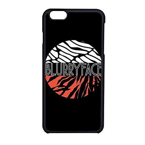 FR23-Twenty One Pilots Blurry Face Logo Fit For Iphone 6 Hardplastic Back Protector Framed Black FR23 http://www.amazon.com/dp/B017N5HR32/ref=cm_sw_r_pi_dp_libqwb1GXHCWG