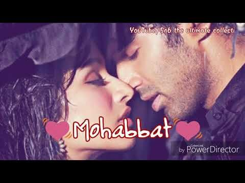 Aashiqui 2 Movie Emotional Heart Touching Song And Dialogue 30 Second Whatsapp Status Video Youtube Emotional Songs Romantic Dialogues Romantic Gif