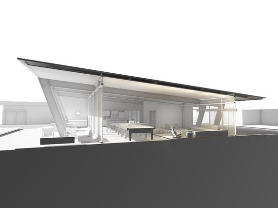 Projeto Duas Marias Une , #arquitetura #design #Metálica #Casas #residência #Minimalismo #architecture #minimalism