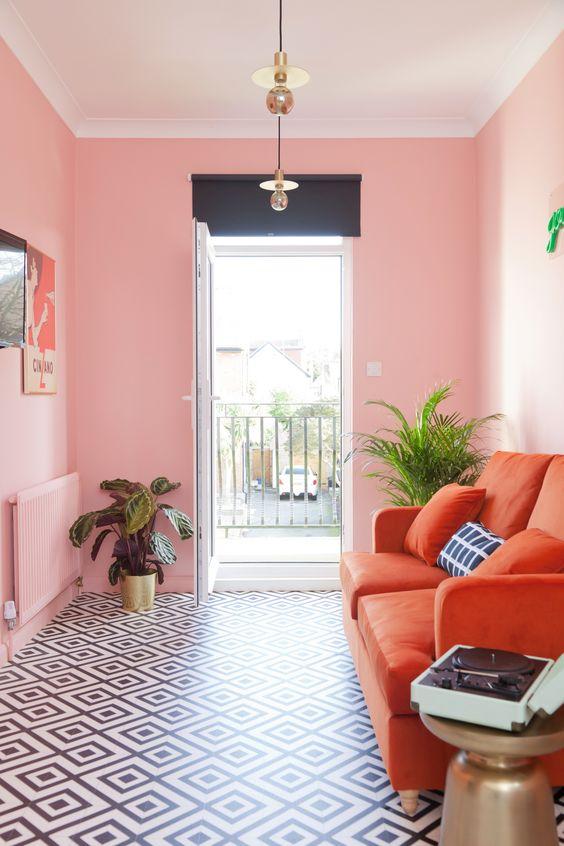Lovely European Home Decor