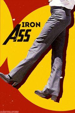 Iron Ass