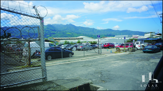 Área del proyecto: 306 m² Área del sitio: 4100 m² Estado: Anteproyecto Niveles: 1 Servicios: Diseño Arquitectónico, Representación Arquitectónica. — en Barrio Cuba San Jose Costa Rica.