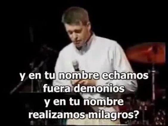 Por el Camino Angosto 1 de 3 Paul Washer Increible