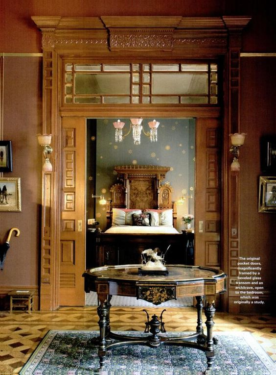 House Interiors Old Houses And The O 39 Jays On Pinterest