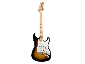 Guitarra Strato Fender Standard - Sunburst