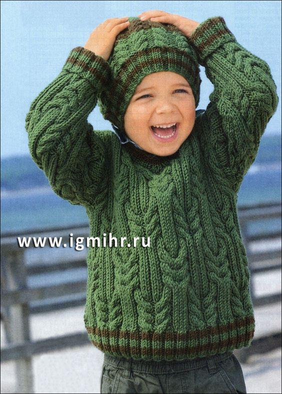 вязание модели спицами | Записи с меткой вязание модели спицами | Сообщество Я - МАСТЕРИЦА : LiveInternet - Российский Сервис Онлайн-Дневников