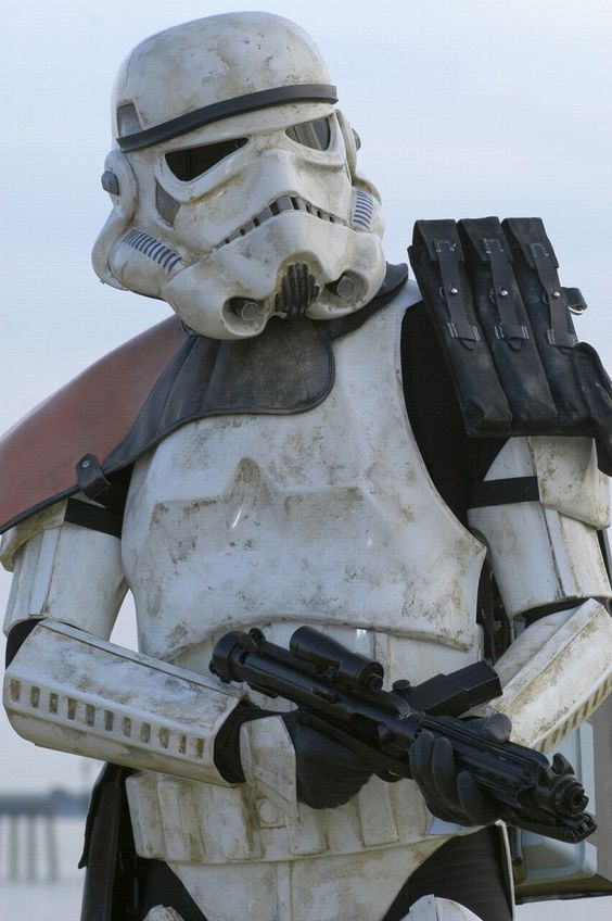 Star Wars Sandtrooper.                      http://buyactionfiguresnow.com