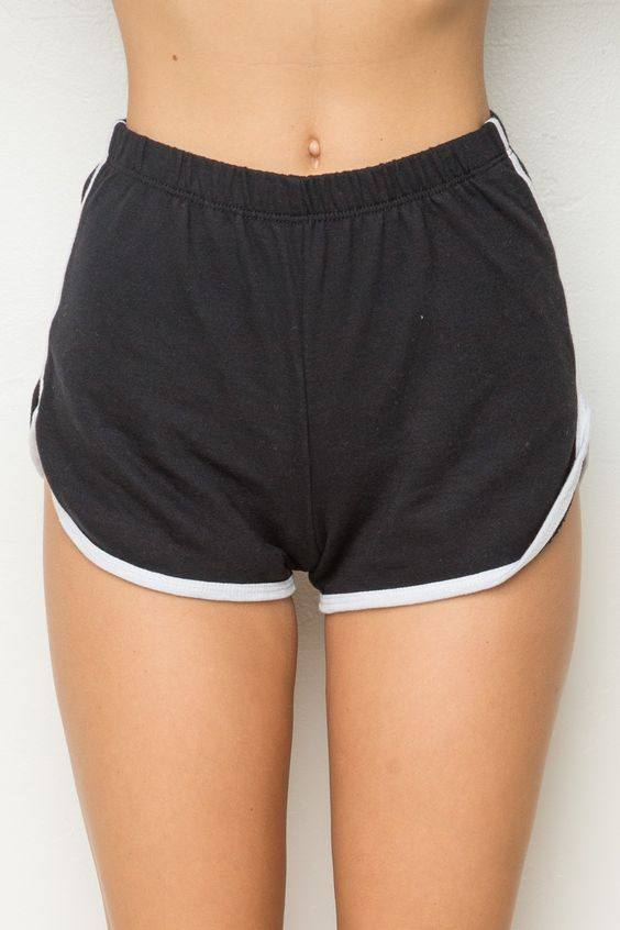 Brandy ♥ Melville | Lisette Shorts - Shorts - Bottoms - Clothing