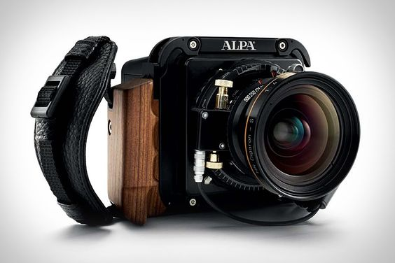 The new Phase One Alpa A-Series Camera combines a Phase One digital medium format back with an Alpa body, giving you traditional manual controls with state-of-the-art technology.