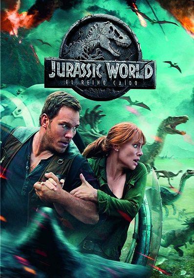 Jurassic World El Mundo Caído Dirixido Por J A Bayona Ver Peliculas Gratis Ver Películas Gratis Online Ver Peliculas Completas