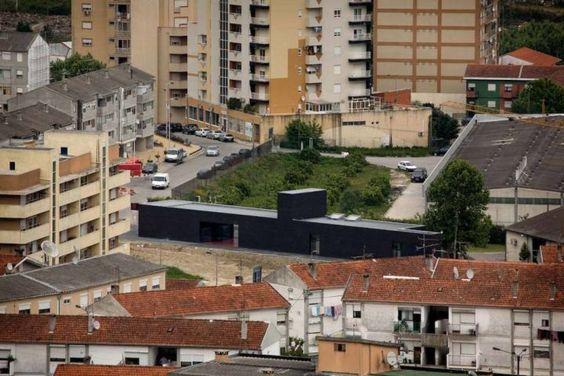 ABA | Multiusos Bairro Alagoas