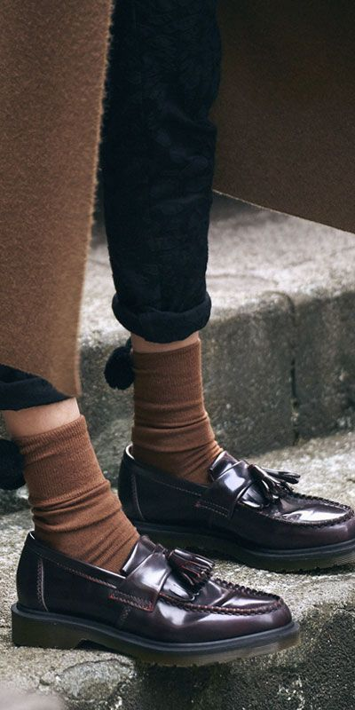 allowbifunow in 2020 | Dress shoes men, Loafers outfit