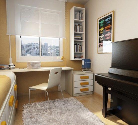 Image Result For Bedroom With Desk Layouts Bedroom Furniture