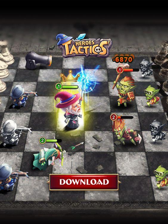 A Fantastic turn-based strategy game