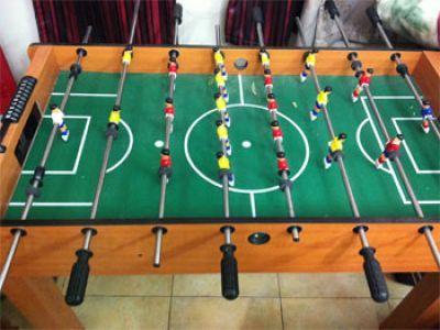 سعر طاولة كرة القدم