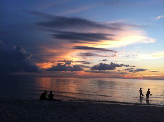 Seagate Naples,Florida