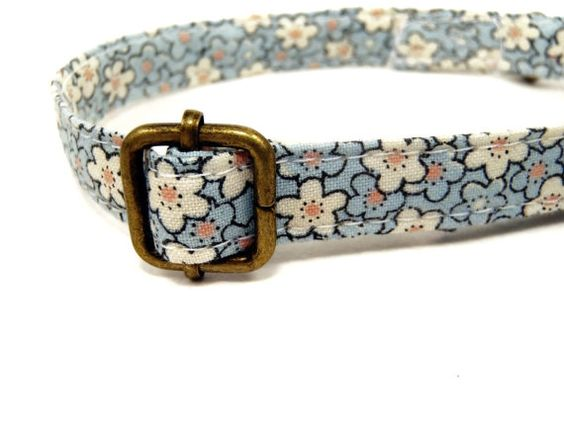 Hey, I found this really awesome Etsy listing at https://www.etsy.com/listing/100378119/vintage-geisha-organic-cotton-cat-collar