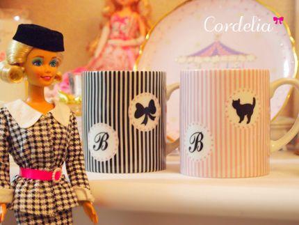 Girly mug
