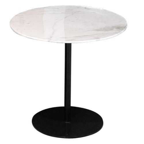 Pinterest the world s catalog of ideas for Round marble side table