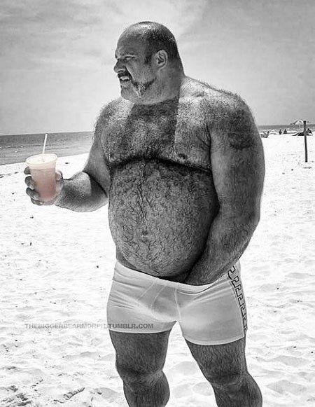 Wife on nude beach