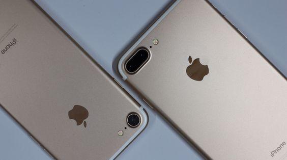 Perché l'iPhone 7 in Italia costa così tanto http://www.sapereweb.it/perche-liphone-7-in-italia-costa-cosi-tanto/        Foto: Maurizio Pesce / Wired Sono tante le novità all'interno dei nuovi iPhone 7 e iPhone 7 Plus, ma il prezzo è stata sicuramente quella meno gradita, soprattutto da chi sta facendo un pensiero sul nuovo gadget in Italia. Il motivo, o meglio i motivi, sono semplici: il primo è il tasso ...