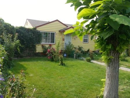 Home for sale in pasco, wa