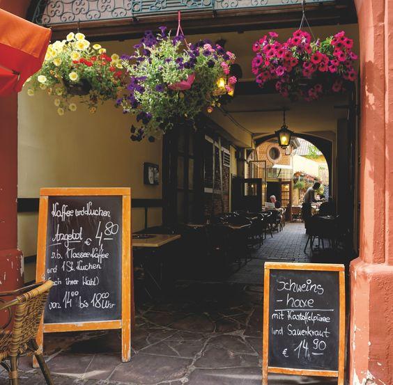 Jesseniz: Heidelberg - Verliebt in die Altstadt