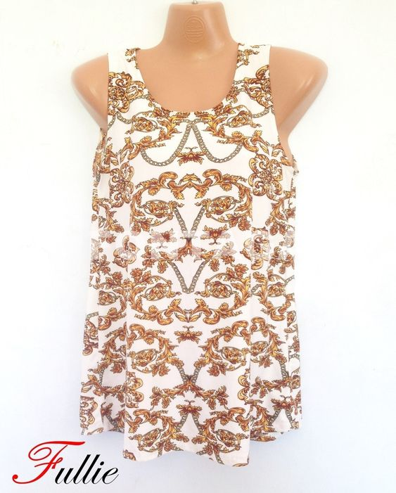 Buy Blouse Pambahay Daily Wear Floral Printed Sando | Fontaga