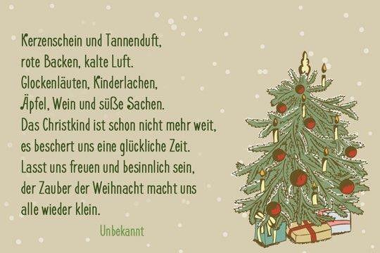 Weihnachtsgrusse Fur Kinder Weihnachtsspruche Weihnachten Spruch Gedicht Weihnachten