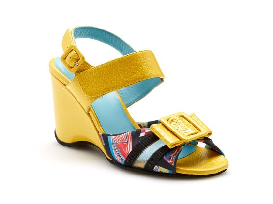 Thierry Rabotin - these are stunning; they come in yellow, red and lime green