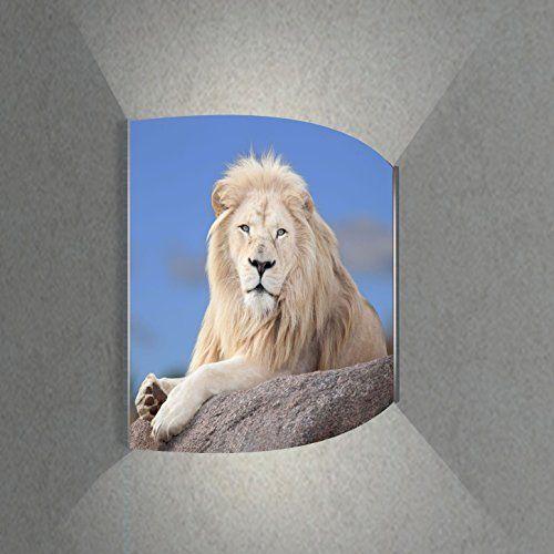 Luminoase-Leuchten - Leuchte Löwen König - Nachleuchtende... https://www.amazon.de/dp/B01KGBNGOE/ref=cm_sw_r_pi_dp_x_7tIkybJYCCGK9