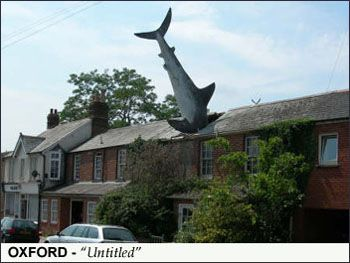 An unusual landmark in the efforts of UK residents to fight the country's planning laws.