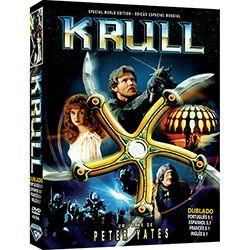 DVD - Krull