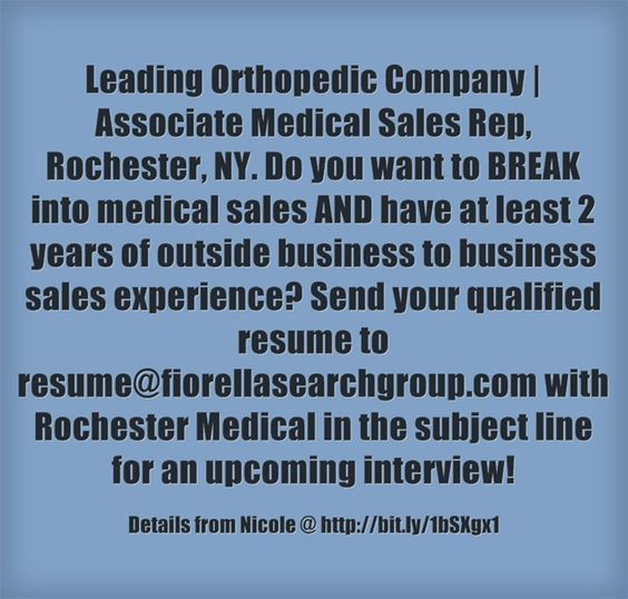 REPIN if you or someone you know would be interested in this job - copier sales resume
