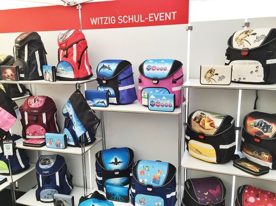 Schul-Event 2015 Frauenfeld   WITZIG PAPETERIE