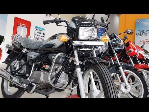 New Hero 100cc Top 3 Color Review 2019 Splendor Plus 100cc