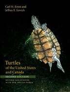 Turtles of the United States and Canada. Hurray for reptiles!