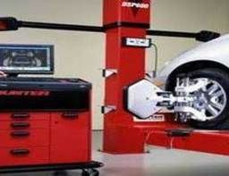 wheel alignment machine price in mumbai